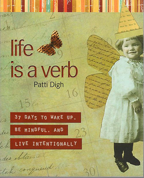 Life is a verb088