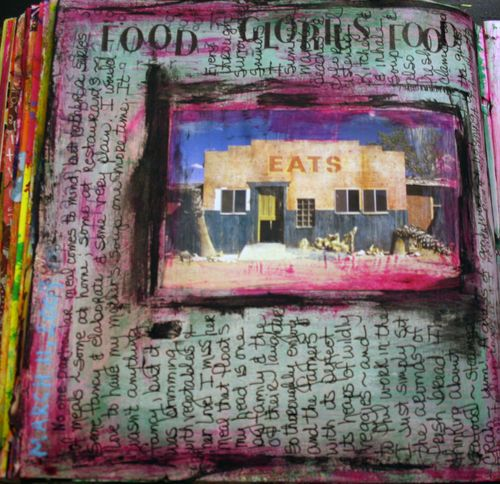Art Journal 019