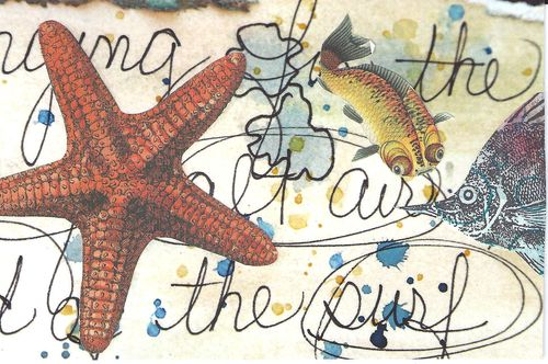 Sea journal postcard2