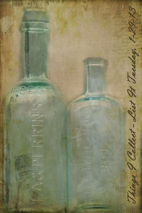 Bottles copy