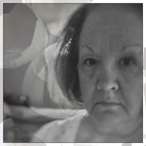 Self portrait 2c